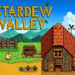 Stardew Valley Update v1 5 1 Cracked PC [RePack]