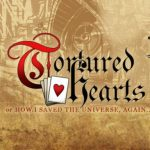 Tortured Hearts Or How I Saved The Universe Again Cracked PC [RePack]