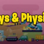 Toys & Physics Cracked PC [RePack]