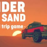 Under The Sand A Road Trip Game Cracked PC [RePack]