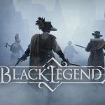 Black Legend v1.0.5 Cracked PC [RePack]