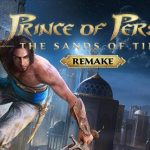 Prince of Persia: The Sands of Time Remake Cracked PC [Repack]