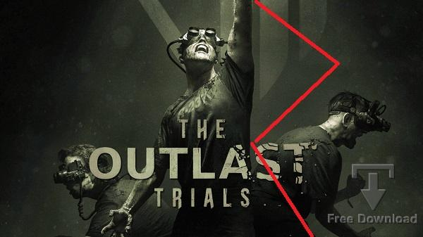 The Outlast Trials cracked