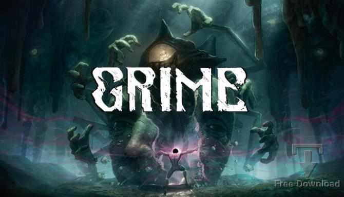 GRIME cracked