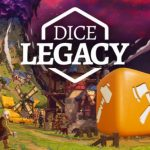 Dice Legacy Cracked PC [RePack]