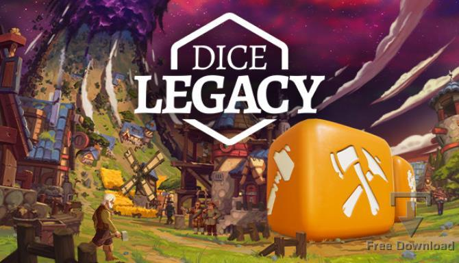 Dice Legacy Cracked