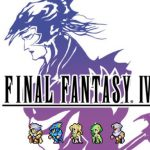 FINAL FANTASY IV Cracked PC [RePack]