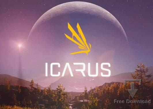 ICARUS cracked