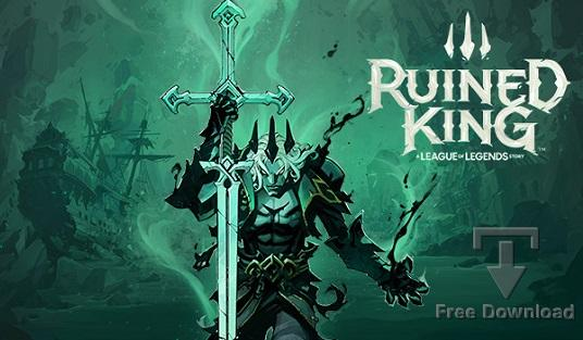 Ruined King A League of Legends Story cracked
