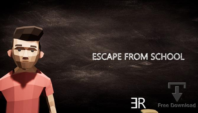 Escape From School cracked
