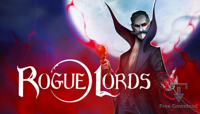 Rogue Lords cracked