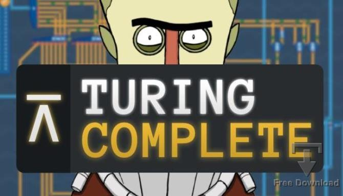 Turing Complete crack