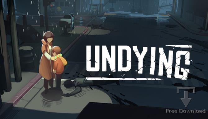 UNDYING cracked